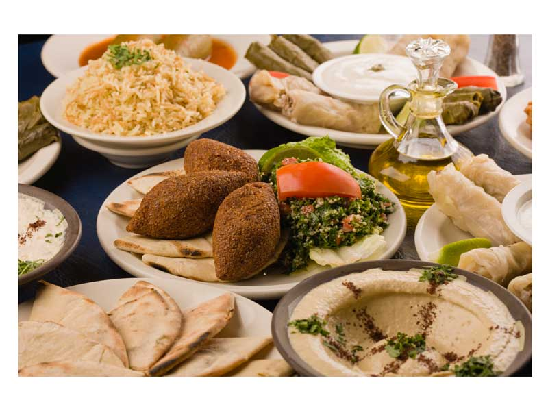 Feast like a sheikh at the best Arabic restaurants in Dubai