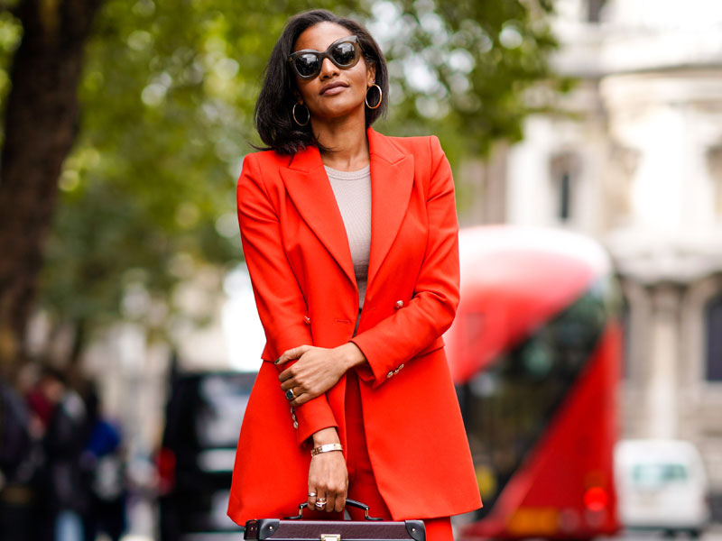 Easy style solutions on what to wear to the office