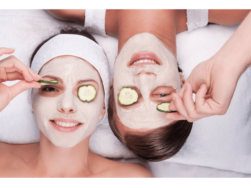 The best spa treatments