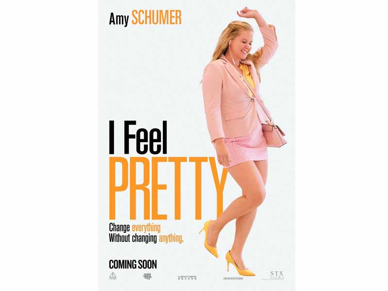 Watch I Feel Pretty at VOX Cinemas in Fujairah