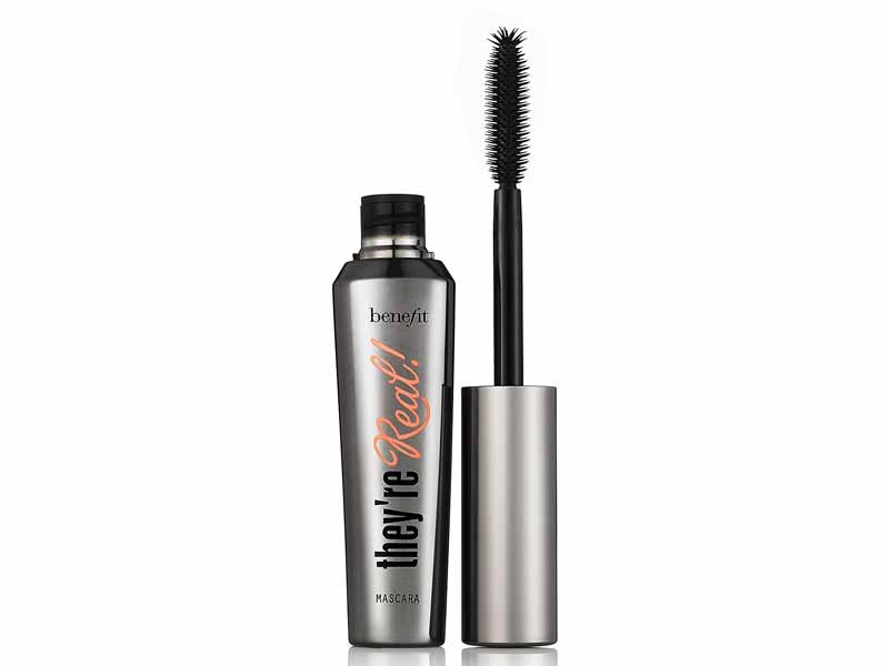 Benefit They're Real! Mascara at Sephora Dubai, available at Mall of the Emirates and City Centre Malls