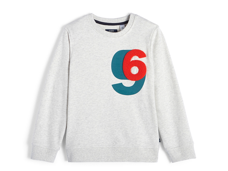 96 sweatshirt from Okaïdi at City Centre Fujairah