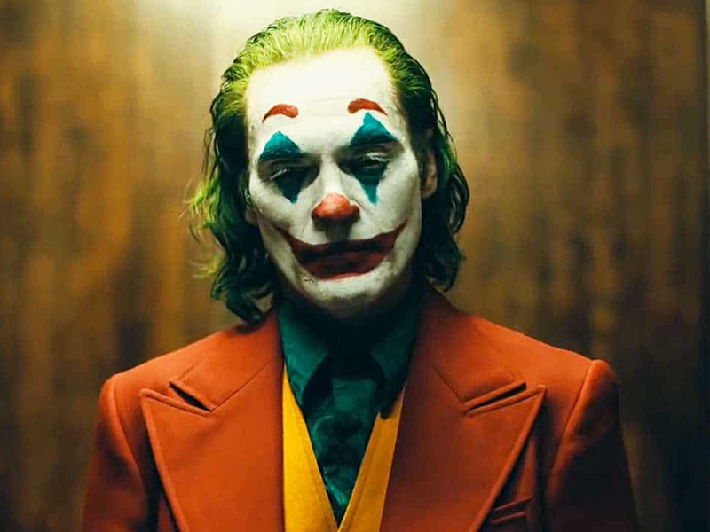 Joker, Warner Bros. Pictures, Vox Cinemas, visit City Centre Fujairah