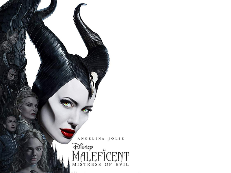 Maleficent: Mistress of Evil, Walt Disney Pictures, Vox Cinemas, visit City Centre Fujairah