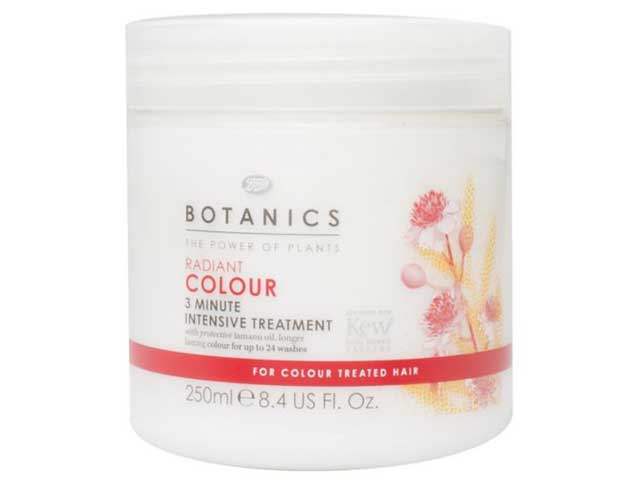 Botanics Intensive Treatment by Boots Pharmacy at City Centres