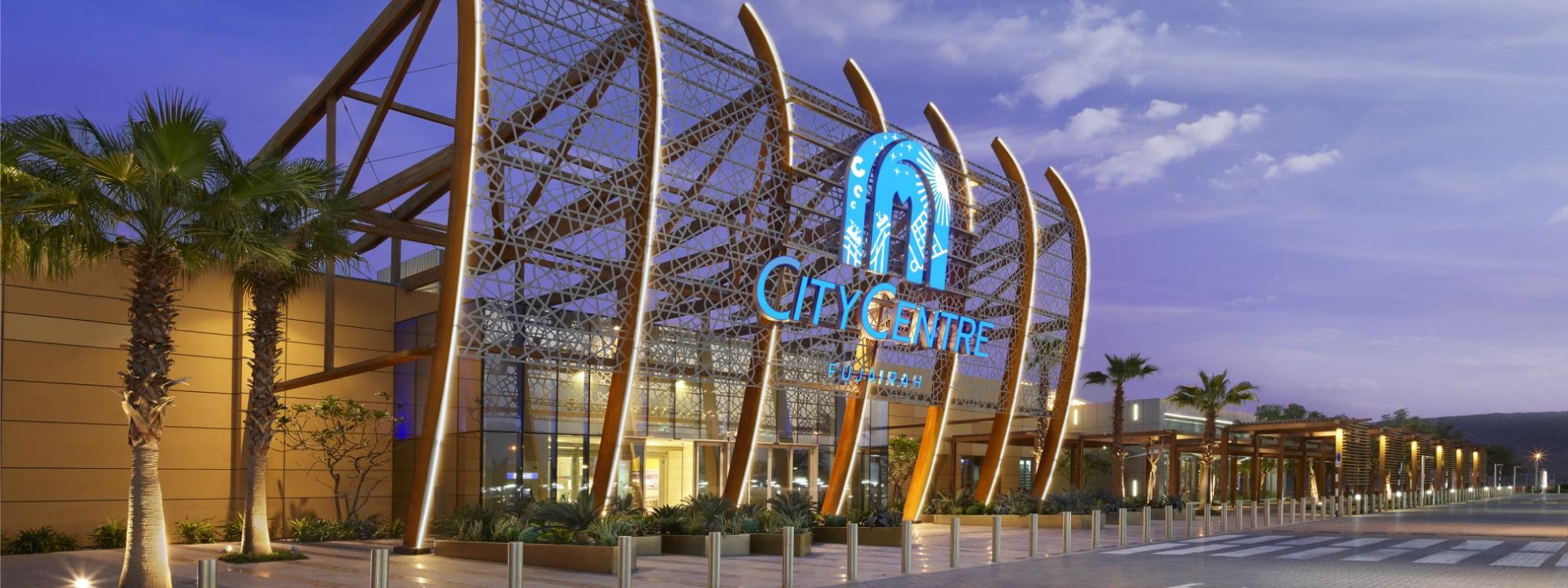 cf4f4f950 Mall - Shopping - Entertainment | City Centre Fujairah